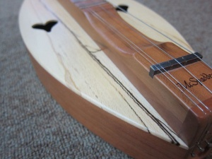 McSpadden Custom 4 String