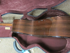 Martin Custom Wildwood 0000/M, Wild East Indian Rosewood/Adirondack Spruce!