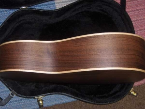 Larrivee  L-03, Walnut/Sitka Spruce, Limited Edition-4