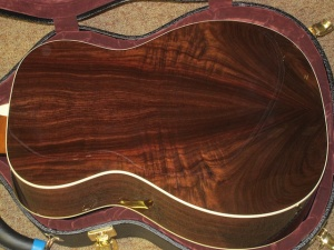 Martin Custom 000, High Altitude Swiss Alpine Spruce/Wild-Grained East Indian Rosewood!