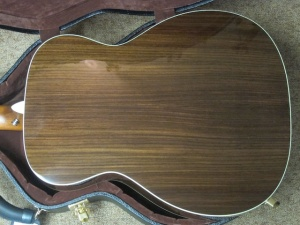Martin Custom M/0000-28, Adirondack Spruce/East Indian Rosewood!