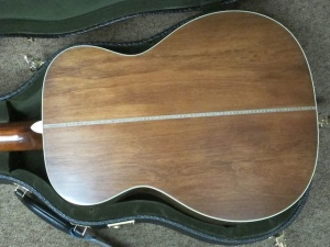 Martin  OM-28  Authentic 1931  VTS