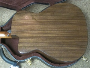 Martin Custom 0000/M, Cutaway, Very Select Adirondack Spruce/East Indian Rosewood, Fishman Matrix Infinity Pickup!