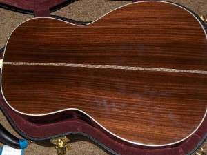 Martin Custom 00-28H Short Scale Rosewood-8