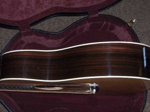 CF Martin OM28 Vintage, East Indian Rosewood and Sitka Spruce-8