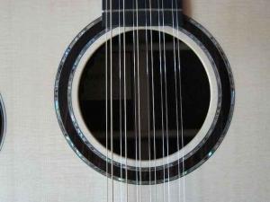 Lakewood M-32 CP 12-String