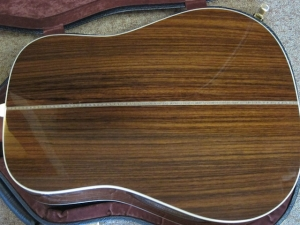 Martin Custom HD-28V, Adirondack/East Indian Rosewood