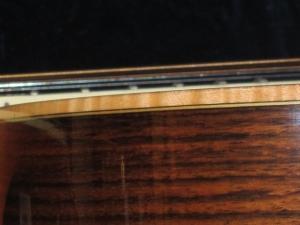 Larrivee L-09, East Indian Rosewood/Sitka Spruce