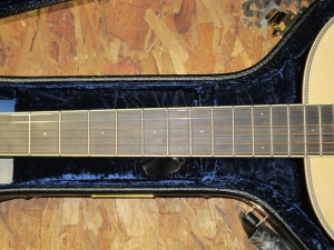 Larrivee Custom L 03 R Italian Alpine Spruce/East Indian Rosewood