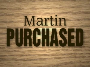 View the album Purchased Martins