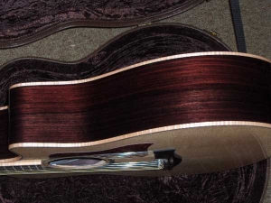 Taylor 856 CE, Grand Sympony 12-String, Rosewood and Spruce-4