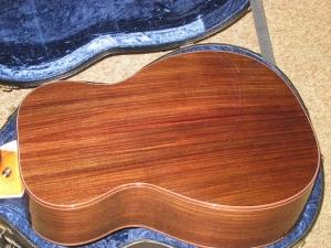 Larrivee Custom, OM-09, Italian Alpine Spruce/East Indian Rosewood!