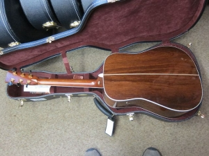 "Martin Custom D, ""40"" Series, Madagascar Rosewood/High Altitude Swiss Alpine  Spruce!"