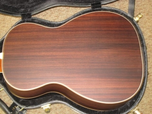 Larrivee Custom 00-03, East Indian Rosewood/Italian Alpine!