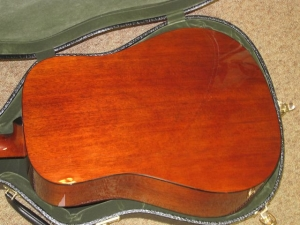 New! Martin D-18 Authentic 1938, Mahogany/Adirondack