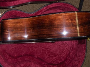 Taylor Custom GSCE 12-String #2, Amazon Rosewood/Engelmann Spruce-4
