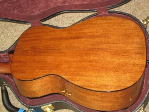 Martin Custom Golden Era 00-18, Deep Body, Adirondack Spruce/Genuine Mahogany!