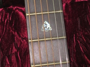 Avalon Master Series, Custom Bevel, Rare Ziricote, Premium Redwood